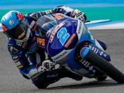 Hasil Tes Pra-musim Moto3 2020 Jerez Hari 2