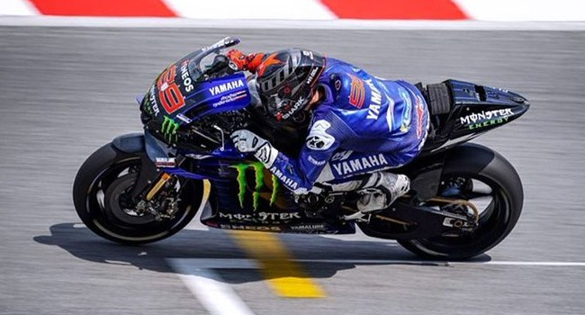 Rossi: Lorenzo Bisa Kembali Balapan dengan Yamaha