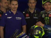 Poncharal Ungkap Rahasia Besar Antara Lorenzo dan Yamaha