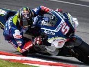Pertama Kali Kendarai Ducati, Zarco Kecewa?