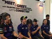 Rossi: Indonesia Sangat Penting untuk MotoGP