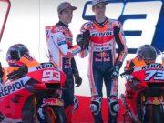 Resmi! Livery Repsol Honda MotoGP 2020