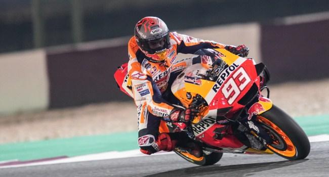 Marquez: Semua Rider Honda Bermasalah