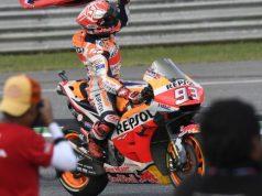 Resmi! Repsol Honda-Marquez Perpanjang Kontrak Sampai 2024