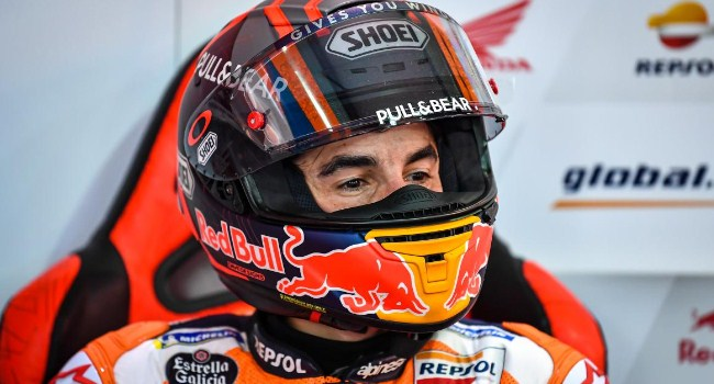 Alasan Kontrak 4 Tahun, Honda Takut Marquez Tiru Rossi
