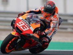 MotoGP 2020: Rossi Jelaskan Seperti Apa Kekuatan Marquez