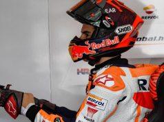 Rins Curiga Marquez Sembunyikan Kecepatan di Tes Sepang