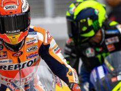 Pengelola MotoGP: Sebenarnya Rossi-Marquez Masih Bermusuhan