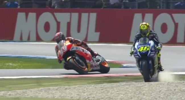 Ini Balapan MotoGP yang Paling Dibenci Marquez