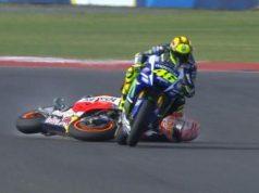 Marquez Jelaskan Penyebab Gagal Juara Dunia MotoGP 2015