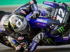 Hasil Tes Pra-musim MotoGP 2020 Qatar Hari 3