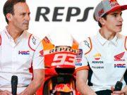 Marquez: MotoGP Indonesia di Mandalika Bakal Seru