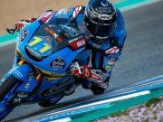 Hasil Tes Pra-musim Moto3 2020 Jerez Hari 1