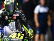 Repsol Honda: Jangan Pernah Remehkan Rossi