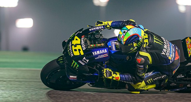 Rossi Menguat, Marquez Ketakutan Hadapi MotoGP 2020