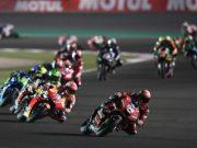 Resmi! MotoGP Qatar 2020 Dibatalkan Karena Virus Corona