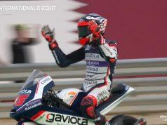 Klasemen Sementara Moto3 usai GP Qatar 2020
