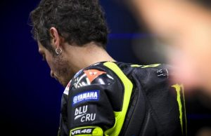 Kasihan, Tak Ada Tim yang Mau Tampung Rossi 2021?