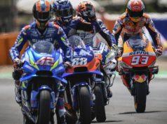 Resmi! MotoGP Jerez 2020 Ditunda