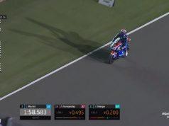Hasil Kualifikasi Moto2 Qatar 2020