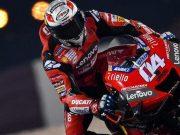 Dovi: MotoGP Qatar Batal Untungkan Marquez