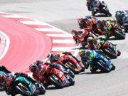 Resmi! MotoGP Amerika 2020 Ditunda Hingga November