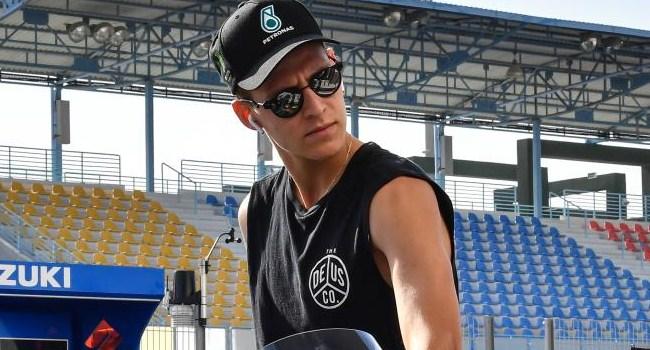 Dibantu Lorenzo, Quartararo Yakin Kalahkan Marquez