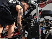 Krisis Corona, MotoGP Bekukan Mesin Mulai 25 Maret