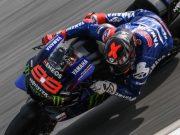 Syarat Lorenzo Kembali Balapan, Setim dengan Rossi di Petronas