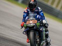 Hati-hati! Lorenzo Janjikan Yamaha Beringas Lagi
