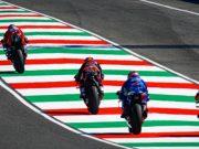 Jadwal Race Virtual MotoGP Mugello 2020