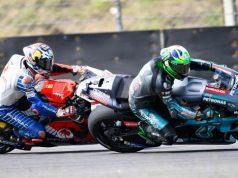 Resmi! MotoGP Argentina 2020 Diundur ke November