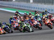 Resmi! MotoGP Thailand Ditunda Karena Virus Corona