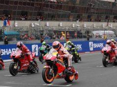 MotoGP 2020: 15 Balapan Beruntun, Tanpa Penonton