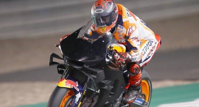 Puig Bantah Penundaan MotoGP Untungkan Honda