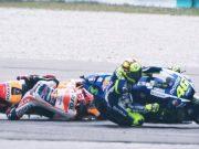 Sepang Clash: Ini yang Sebenarnya Terjadi Antara Rossi dan Marquez
