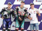 MotoGP 2020: Ini Dua Saingan Utama Marquez