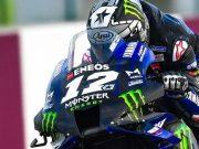 Klasemen Tes Pra-musim MotoGP 2020