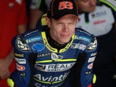 Satu Orang Keluarga Rider MotoGP Meninggal Karena Corona