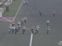 Hasil Race Moto3 Qatar 2020