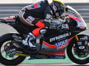 Hasil Latihan Bebas 1 Moto2 Qatar 2020