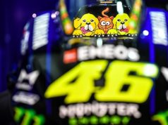 Virus Corona Ganggu MotoGP 2020, Rossi Pensiun?
