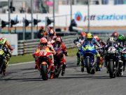 Bahaya! Usai Qatar, MotoGP Thailand-Amerika Terancam Ditunda