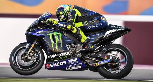 MotoGP 2020, Rossi: Kami Tidak Kuat, Tapi Kami Siap