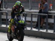 Tak Diberi Motor Juara, Rossi Sindir Honda