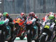 MotoGP Bersiap Gelar Balapan Tanpa Penonton