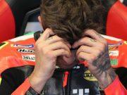 Penyesalan Iannone: Harusnya Saya Tak Tinggalkan Ducati
