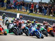 Resmi! MotoGP Jerman, Belanda dan Finlandia Dibatalkan