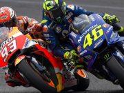 Ini Daftar Saingan Berat Marquez, Tak Ada Nama Rossi