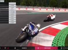 Hasil Race Virtual MotoGP Austria 2020
